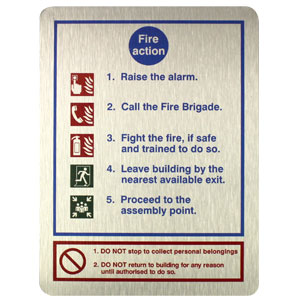 Chrome-Fire-Action-Sign
