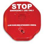 Extinguisher-Anti-Theft-Alarm