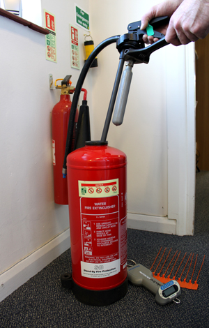 Fire-Extinguisher-Servicing-Photo