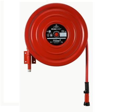 Fire hose reel system design calculation