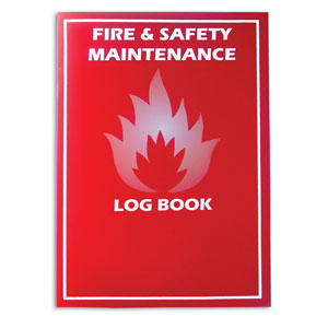 Fire-Log-Book