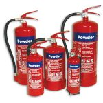 Firepower-Dry-Powder-Extinguishers