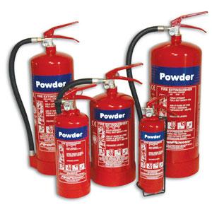 Firepower-Dry-Powder-Extinguishers