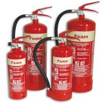 Firepower-Foam-Extinguishers