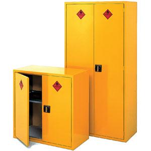 Hazardous-Storage-Cabinets