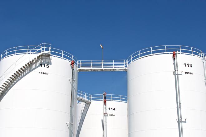 Oil Refinary CaseStudy