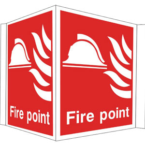 Proruding-Fire-Point-Sign1