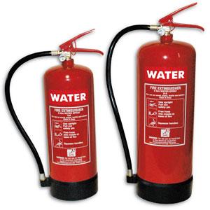 Water-Extinguishers-SB Range