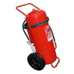 Wheeled Foam Trolley